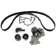 GAEEK00036-Timing Belt Kit with Water Pump  Gates TCKWP315