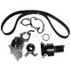 GAEEK00042-Toyota 4Runner Pickup Timing Belt Kit with Water Pump Gates TCKWP240