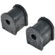 1ASMX00093-Sway Bar Bushing Pair