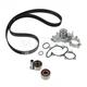 GAEEK00048-1992-93 Lexus ES300 Toyota Camry Timing Belt Kit with Water Pump Gates TCKWP200A