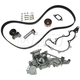GAEEK00055-Lexus LS400 SC400 Timing Belt Kit with Water Pump