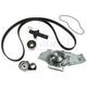 GAEEK00050-Timing Belt Kit with Water Pump Gates TCKWP286