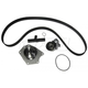 GAEEK00066-Timing Belt Kit with Water Pump Gates TCKWP295