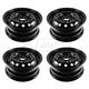 1AWHK00060-Nissan Altima Sentra Steel Wheel  Dorman 939-111