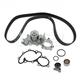 GAEEK00057-Lexus ES250 Toyota Camry Timing Belt Kit with Water Pump Gates TCKWP157A