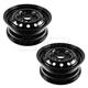 1AWHK00059-Nissan Altima Sentra Steel Wheel Pair