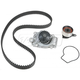 GAEEK00089-1986-89 Acura Integra Timing Belt Kit with Water Pump