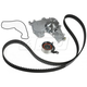 GAEEK00088-Timing Belt Kit with Water Pump Gates TCKWP129
