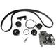 GAEEK00080-Subaru Impreza Legacy Timing Belt Kit with Water Pump  Gates TCKWP254