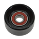 1AEIP00017-Serpentine Belt Tensioner Pulley
