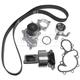 GAEEK00098-Toyota 4Runner Pickup Timing Belt Kit with Water Pump Gates TCKWP240D