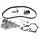 GAEEK00095-Lexus GS300 IS300 Timing Belt Kit with Water Pump Gates TCKWP215