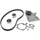 GAEEK00090-Timing Belt Kit with Water Pump Gates TCKWP134