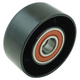 1AEIP00008-Serpentine Belt Idler Pulley