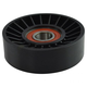 1AEIP00007-Serpentine Belt Idler Pulley