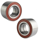 1AWHK00006-Wheel Bearing Pair Front