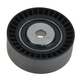 1AEIP00026-BMW Hydraulic Tensioner Pulley