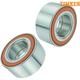 TKSHS00605-Wheel Hub Bearing Front Pair Timken 510019