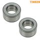 TKSHS00643-Toyota Wheel Bearing Front Pair  Timken SET29