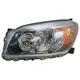 1ALHL01467-2006-08 Toyota Rav4 Headlight