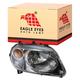 1ALHL01464-Chevy HHR Headlight Passenger Side