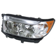 1ALHL01469-Subaru Forester Headlight Driver Side