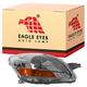 1ALHL01472-Toyota Yaris Headlight