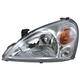 1ALHL01475-2002-07 Suzuki Aerio Headlight Driver Side