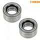 TKSHS00640-Wheel Bearing Rear Pair  Timken 516008