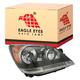 1ALHL01446-2008-10 Honda Odyssey Headlight