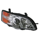 1ALHL01444-2006-07 Subaru Legacy Outback Headlight