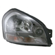 1ALHL01442-Hyundai Tucson Headlight Passenger Side