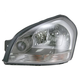 1ALHL01443-Hyundai Tucson Headlight Driver Side