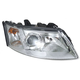 1ALHL01450-Saab 9-3 Headlight Passenger Side