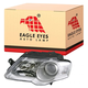 1ALHL01457-2006-10 Volkswagen Passat Headlight