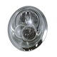 1ALHL01454-Mini Cooper Headlight Passenger Side