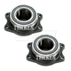 TKSHS00633-Wheel Hub Bearing Module Rear Pair Timken 512181