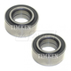 TKSHS00630-Wheel Bearing Rear Pair Timken 513031