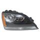 1ALHL01482-2005-06 Kia Sorento Headlight Passenger Side