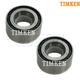 TKSHS00639-Wheel Bearing Rear Pair Timken 516005