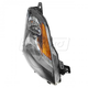 1ALHL01496-2007 Nissan Altima Altima Hybrid Headlight Passenger Side