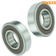 TKSHS00620-Toyota 4Runner Tacoma Tundra Wheel Bearing Rear Pair