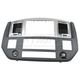 MPIMX00002-Dodge Dash Navigation Radio Bezel Mopar 5KS701DHAB