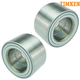 TKSHS00622-Wheel Bearing Front Pair  Timken 510060