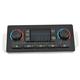 ACTCU00001-2003-07 Hummer H2 Heater & A/C Control  ACDelco 15-73500