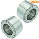 TKSHS00619-Lexus Wheel Bearing Rear Pair