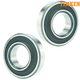 TKSHS00618-Wheel Bearing Rear Pair Timken 511024