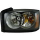 1ALHL01439-2006 Dodge Dakota Headlight