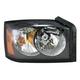 1ALHL01438-2006 Dodge Dakota Headlight