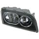 1ALHL01434-2003-04 Volvo S40 Headlight